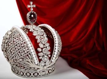 программа Мир: Корона Российской империи, или Снова неуловимые