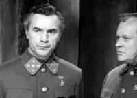 Корпус генерала Шубникова кадры