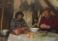 Корякский суп Апана в 13:30 на канале