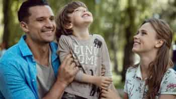 программа Домашний: Корзина для счастья 4 серия