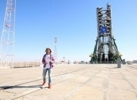 Космос Начало Будущее 4 серия в 12:10 на канале