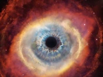Космос: Пространство и время Стоя на Млечном Пути в 13:20 на Россия Культура