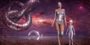 Космос: возможные миры Век антропоцена в 22:00 на National Geographic