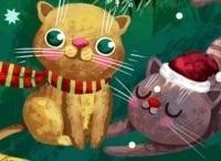 программа Ю: Кот парад
