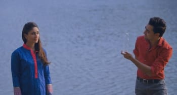 программа Bollywood: Красавица, ты любовь моя!