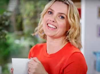 программа ЕДА: Красивая выпечка с Джулиет Тыквенный пирог Шоколадное печенье Печенье с финиками Яблочная меренга
