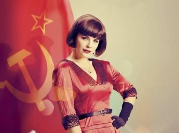программа Мир: Красная королева 12 серия