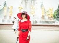 Красная королева 9-я и 10-я серии
