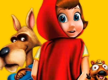 программа ТВ 1000: Красная Шапка против зла
