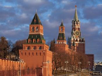программа Пятница: Красные башни Тайны московского Кремля 2 серия