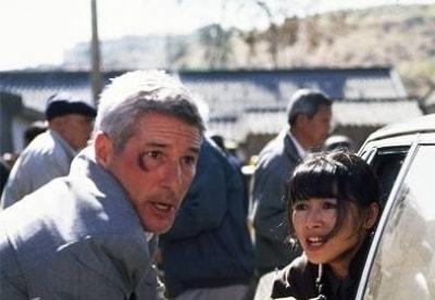 Джеймс Хонг и фильм Красный угол