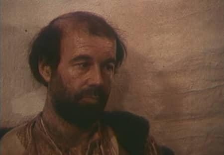Алексей Серебряков и фильм Кремлевские тайны XVI века (1991)