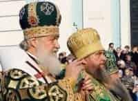программа Первый канал: Крещение Руси