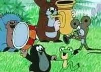 Крот и его друзья 1-я серия