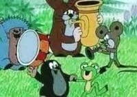 Крот и его друзья 21-я серия