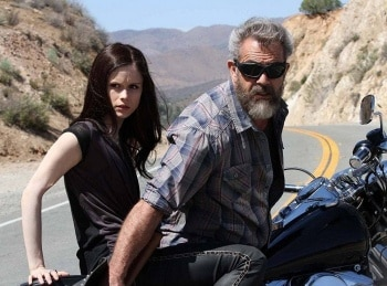 программа Hollywood: Кровный отец