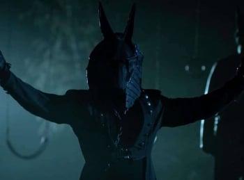 программа Киноужас: Круги дьявола