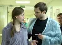 программа Русский роман: Кто я