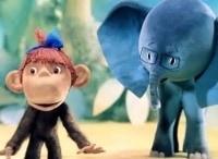 программа Детский мир: Куда идет слоненок?