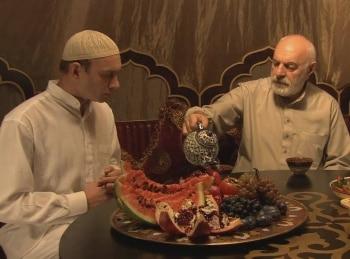 Кулинар Приют ямщика: Часть 1 в 18:30 на канале