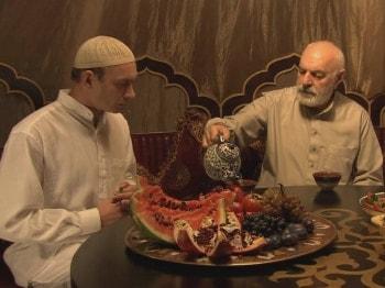 программа Звезда: Кулинар Серпантин: Часть 1