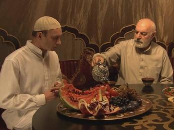 программа Звезда: Кулинар Серпантин: Часть 2