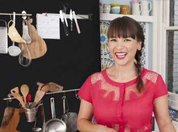 программа Кухня ТВ: Кулинарные заметки Рейчел Ку: Лондон 3 серия