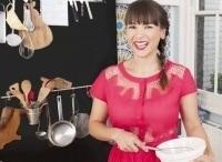 Кулинарный дневник Рейчел Ку Мельбурн в 11:10 на канале