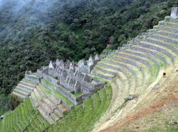 программа Телепутешествия: Культурное наследие Латинской Америки Гватемала: Часть 3