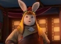Кунг фу Кролик 3D Повелитель огня в 02:00 на канале