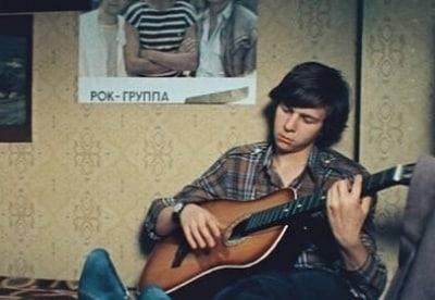 Анастасия Немоляева и фильм Курьер