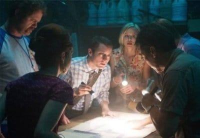 кадр из фильма Кутис