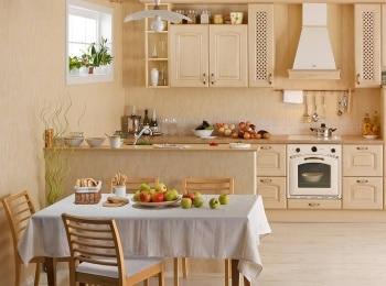 Кухня по заявкам Куриный шницель с зелёным карри из цветной капусты