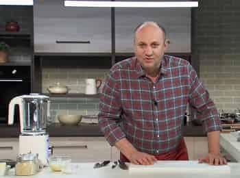 программа ЕДА: Кухня по заявкам Лагман с птитимом