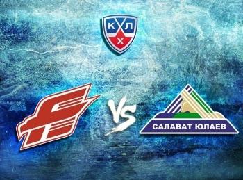 программа Телеканал КХЛ: КХЛ Авангард Салават Юлаев