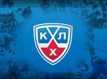 программа Телеканал КХЛ: КХЛ Плей офф 1/4 финала конференции Запад Матч 1 й