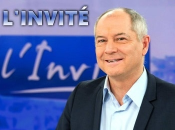 программа TV5: L invité