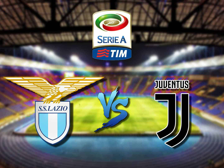 Лацио Ювентус Серия А Сезон 19/20 в 15:20 на канале