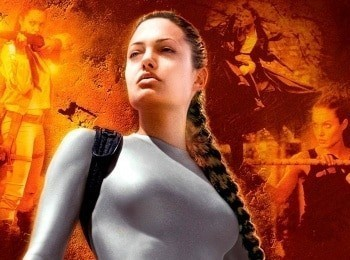 программа РЕН ТВ: Лара Крофт: Расхитительница гробниц 2 Колыбель жизни