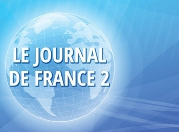 программа TV5: Le Journal De France 2