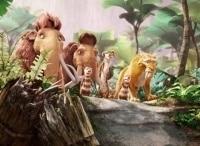 Ледниковый период 3: Эра динозавров в 17:15 на канале