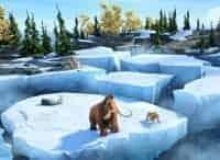 кадр из фильма Ледниковый период 4: Континентальный дрейф