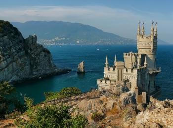 Легенда-Крыма-Секреты-крымской-архитектуры