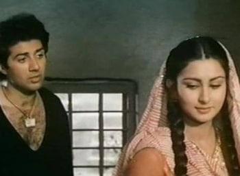 программа Индия ТВ: Легенда о любви