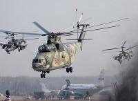 программа Оружие: Легендарные вертолеты