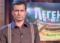программа Звезда: Легенды кино Алексей Баталов