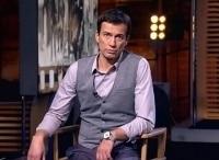 программа Звезда: Легенды кино Евгений Моргунов