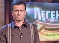 программа Звезда: Легенды кино Георгий Юматов