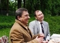 Ленинградец 1 серия в 11:30 на канале