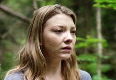 кадр из фильма Лес призраков